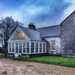 Ballymaclary House Tea Rooms