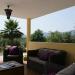 Dos Iberos B&B - relax in the shade