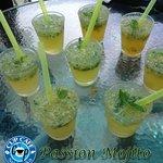 Passion Majoto Feast
