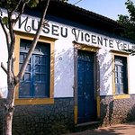 Museu Vicente Celestino e Gilda de Abreu