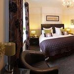 Large superior room (Windsor )