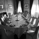 Why not try a birthday party private dinner