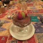 La mousse au chocolat, un vraie délice