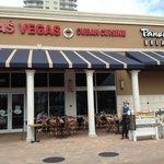 Hallandale Beach: Las Vegas Cuban Cuisine