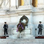 Monument of Victor Emmanuel II - Unknown Soldier