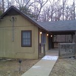 Our cottage, #501