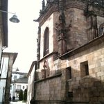 Braga e suas ruelas