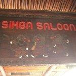 Simba Saloon