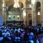 Misa por La Paz