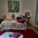 """Inside cottage """"Valeria"""""""