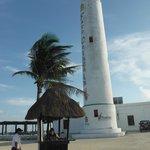 Punta Sur tower