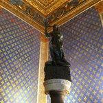 Giuditta e Oloferne di Donatello a Palazzo Vecchio a Firenze