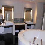 Premier L600 Bathroom