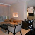 Premier L600 Living Room