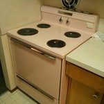 Check out the original GE pink cooker