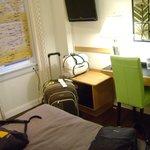Touchstone room