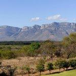 Vistas de Zuleika