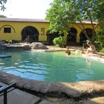 Jollyboys pool