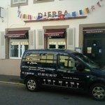 au couscous Djerba sélestat 0388929097