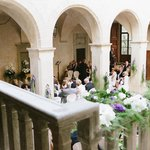 Corte del Duchi - Wedding ceremony