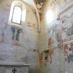 Cappella affrescata