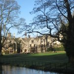 Bybrook at the Manor House Hotel