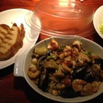 Portofino Seafood Bake