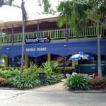 Pete's Place in Palm Cove