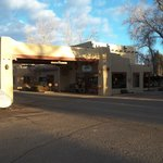 El Pueblo Office and Breakfast
