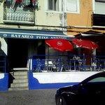 Fotografia de Restaurante O Batareo Em Setúbal