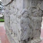 Sapa statue