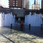 El mejor sitio para visitar Dallas, Tx.