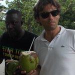 il cocco a noi ci piace