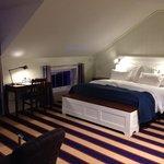 Stotvig Hotel Foto