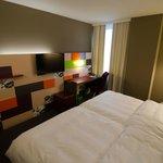 Room 421