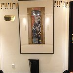 Reproduction Klimt paintings