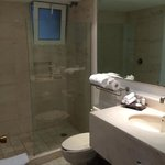 Main Bathroom in 1 Bedroom Suite