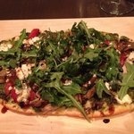 Indulge flatbread