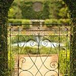 Secret Garden Inside