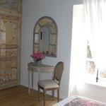 chambre Dame Blanche de Laurac