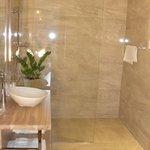 Salle de bains -Dame Blanche de Laurac