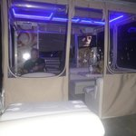 Party Cruise on the H2O Limo Englewood Florida