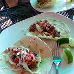 Tacos at Willy Taco.