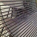 La propreté du ventilateur