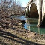 Roubidoux Creek & Spring