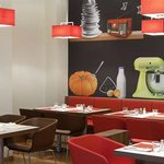 ресторан, завтраки