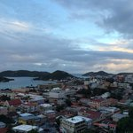 The morning of St. Thomas from La Torre
