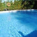 piscina aire libre