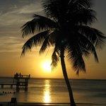 Sunset (West Bay)