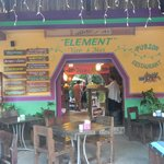 Photo of Element Fusion Restaurant